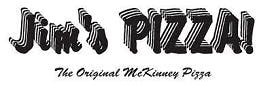 Jim's Pizza