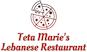 Teta Marie's Lebanese Restaurant logo