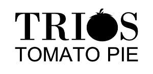 Trios Tomato Pie