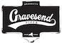 Gravesend Pizzeria logo