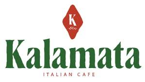 Kalamata Italian Cafe
