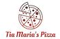 Tia Maria's Pizza logo