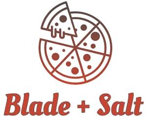 Blade + Salt