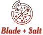 Blade + Salt logo