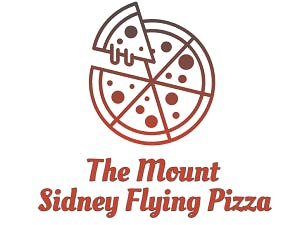 The Mount Sidney Flying Pizza