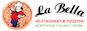 La Bella Restaurant Pizzeria logo