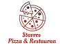Stavros Pizza & Restaurant logo