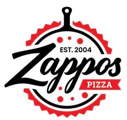 Zappos Pizza - Mcloughlin