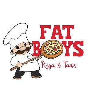 Fat Boys Pizza & Tacos