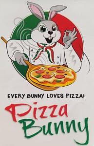 Pizza Bunny