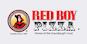 Red Boy Pizza Petaluma logo