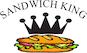 Sandwich King logo
