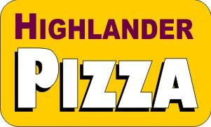 Highlander Pizza