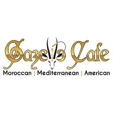 Gazelle Cafe
