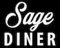 Sage Diner logo