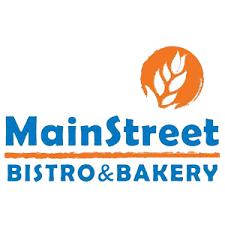 Main Street Bread Baking Company logo