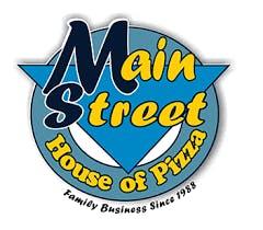 Main Street House of Pizza