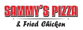Sammy's Pizza & Fried Chicken