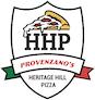 Heritage Hill Pizza logo