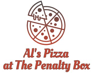 Al's Pizza at The Penalty Box