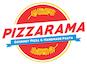 PIZZARAMA  logo