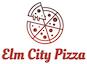 Elm City Pizza logo