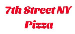 7th Street New York Pizza
