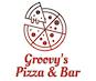 Groovy's Pizza & Bar logo