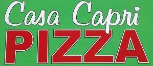 Casa Capri Pizza