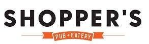Shopper's Pub + Eatery