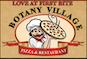 Botany Village Pizzeria logo
