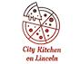 City Kitchen on Lincoln logo