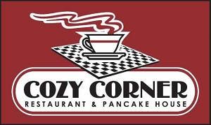 Cozy Corner Restaurant & Pancake House