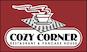 Cozy Corner Restaurant & Pancake House logo