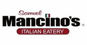 Samuel Mancino's Italian Eatery logo