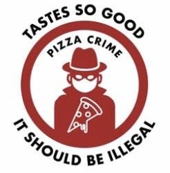 Pizza Crime 900 Degree Wood Fired