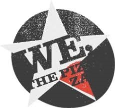 We The Pizza logo