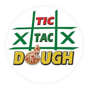 Tic Tac Dough Pizza Subs & Brew