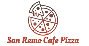 San Remo Cafe Pizza