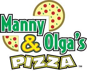Manny & Olga's Pizza