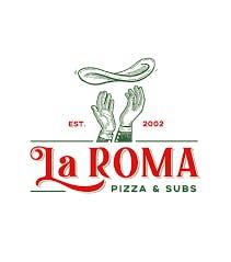 La Roma Pizza & Subs