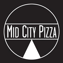 Mid City Pizza Uptown