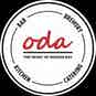 Oda Restaurant logo