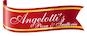 Angelotti's Pizza & Trattoria logo