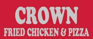 ABM Crown Fried Chicken & Pizza