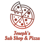 Joseph's Sub Shop & Pizza logo