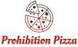 Prohibition Pizza logo