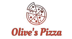 Olive's Pizza logo