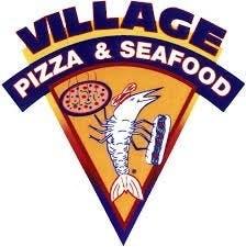 Village Pizza & Seafood - Pasadena