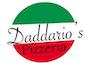 Daddario's Pizzeria logo